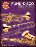 Funk / Disco Horn Section - Partition - laflutedepan.com