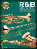 R&B Horn Section Partition Ensemble de cuivres - laflutedepan.com