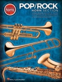 Pop / Rock Horn Section Partition laflutedepan.com