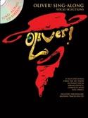 Oliver! Sing-Along Lionel Bart Partition laflutedepan.com