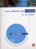 Les Cahiers du Rythme 1 - Les Bases - Daniel Goyone - laflutedepan.com