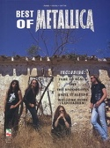 Best Of Metallica Metallica Partition laflutedepan.com