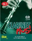 Clarinet plus! volume 2 Partition Clarinette - laflutedepan.com