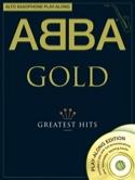 Abba Gold Greatest Hits - Play-Along ABBA Partition laflutedepan.com
