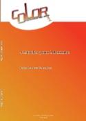4 Etudes Pour Marimba - Fernandez Jesus Ramirez - laflutedepan.com