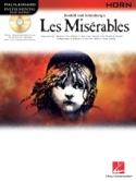 Les Misérables Play Along Pack laflutedepan.com