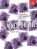 Twenty-Two Unaccompanied Pieces For Saxophone laflutedepan.com
