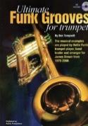 Ultimate Funk Grooves For Trumpet Ben Tompsett laflutedepan.com