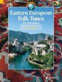 Eastern European Folk Tunes Merima Kljuco Partition laflutedepan.com