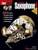 Fast Track Saxophone 1 - Edition française laflutedepan.com