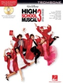 High School Musical 3 - Partition - Trombone - laflutedepan.com