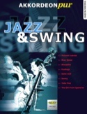 Akkordeon Pur - Jazz & Swing 1 Partition Accordéon - laflutedepan