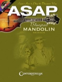 ASAP Bluegrass Mandolin Eddie Collins Partition laflutedepan.com