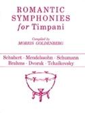 Romantic Symphonies For Timpani Partition laflutedepan.com