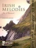 Irish Melodies for clarintette Joachim Johow laflutedepan.com