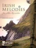 Irish Melodies Joachim Johow Partition Flûte à bec - laflutedepan.com