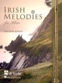 Irish Melodies for flute Joachim Johow Partition laflutedepan.com