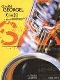 Crise (N) - Claude Georgel - Partition - Saxophone - laflutedepan.com