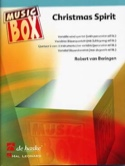 Christmas spirit - music box - Robert Van Beringen - laflutedepan.com