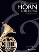 The Boosey & Hawkes Horn Anthology Partition Cor - laflutedepan.com
