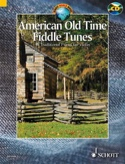 American Old Time Fiddle Tunes Partition Violon - laflutedepan.com