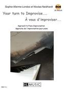 A Vous D' Improviser... laflutedepan.com