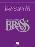 17 Collected Easy Quintets Partition laflutedepan.com