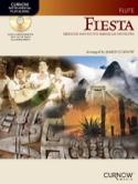 Fiesta - Traditionnel - Partition - laflutedepan.com
