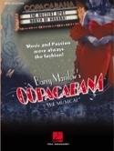 Copacabana - The Musical Barry Manilow Partition laflutedepan.com