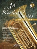 1st Recital series - Partition - Tuba - laflutedepan.com