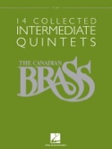 14 Collected Intermediate Quintets Partition laflutedepan.com