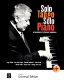 Solo Tango - Volume 1 - Partition - laflutedepan.com