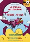 Le Chinois En Chantant - Alice Law-Meunier - Livre - laflutedepan.com