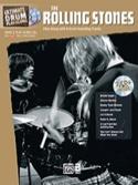 Ultimate Drum Play Along ROLLING STONES Partition laflutedepan.com