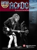 Guitar Play-Along Volume 119 - AC/DC Classics AC-DC laflutedepan.com
