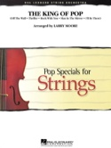 The King Of Pop - Pop Specials For Strings laflutedepan.com