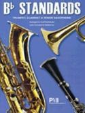 Bb Standards - Partition - Trompette - laflutedepan.com