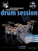 Drum session 14 - laflutedepan.com
