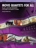 Movie quartets for all Partition laflutedepan.com