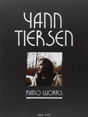 Piano Works - Yann Tiersen - Partition - laflutedepan.com