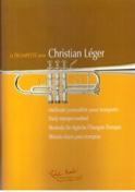 La trompette avec Christian Léger Christian Léger laflutedepan.com