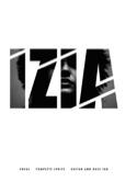 Izia Higelin Izia Partition Chansons françaises - laflutedepan.com