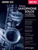 Famous Saxophone Solos - From R&B, Pop And Smooth Jazz - laflutedepan.com