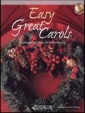 Easy Great Carols Partition Cor - laflutedepan.com