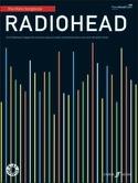 The Piano Songbook Radiohead Radiohead Partition laflutedepan.com