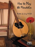 How To Play Mandolin - Larry McCabe - Partition - laflutedepan.com