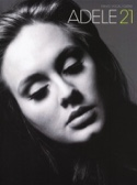 21 Adele Partition Variétés internationales - laflutedepan.com
