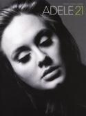 21 - Adele - Partition - Variétés internationales - laflutedepan.com