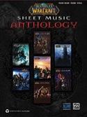 World of Warcraft Sheet Music Anthology laflutedepan.com