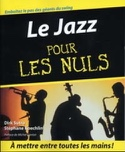 Le Jazz Pour les Nuls Sutro Dirk / Koechlin Stéphane laflutedepan.com